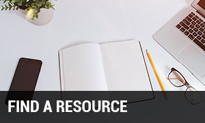 Find A Resource